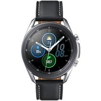 Relogio Samsung Galaxy WATCH3 Bluetooth 45MM SM-R840NZSALTA - Prata