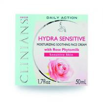 Creme Facial Clinians Hydra Sensitive 50ML