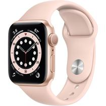Apple Watch S6 MG123LL/A2291 - 40MM - Rosa
