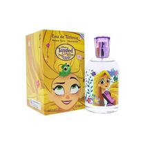 Perfume Disney Tangled Edt 100ML - Infantil