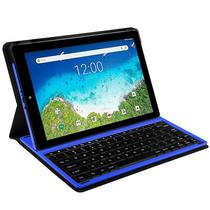 "Tablet Rca Viking Pro RCT6A03W13 32GB Tela de 10"" 1.9MP/1.9MP Os 8.1.0 - Azul"