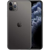 "Apple iPhone 11 Pro Max 64GB 6.5"" A2218 MWHD2BZ/A Gray - Anatel Garantia 1 Ano No Brasil"