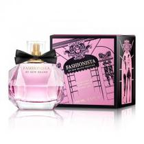 New Brand Fashionista Edp Fem 100ML