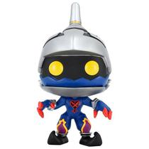 Boneco Funko Pop Kingdom Hearts - Soldier Heartless 407