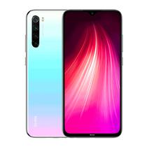 Xiaomi Redmi Note 8 Dual 64 GB - Branco