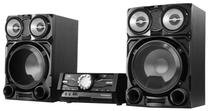 Home Audio System JVC MX-KY426B 440W MP3 USB Bluetooth