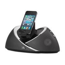 JBL Dock System On Beat Black iPod/iPhone/iPad