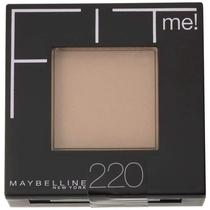 Po Compacto Maybelline Fit Me! - Cor 220 Natural Beige