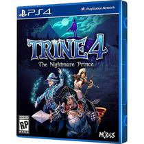 Jogo Trine 4 The Nightmare Prince PS4