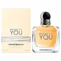 Perfume Armani Emporio Because Its You Fem 100ML