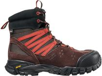 "Bota 5.11 Tactical Union Waterproof 6"" 12390 Burnt Masculino"