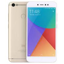 Smartphone Xiaomi Redmi Note 5A DS 2/16GB 5.5 13MP/5MP A7.0 - Dourado