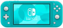 Console Nintendo Switch Lite - 32GB - Turquesa