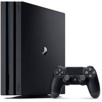 Console Sony Playstation 4 Pro 1TB + Jogo Red Dead Redemption II