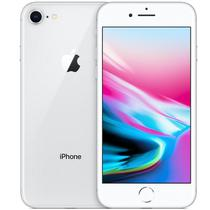 "Apple iPhone 8 A1905/A1906 Tela 4.7"" 2GB Ram 64GB Rom Camera 12MP+7MP Sem Caixa/Sem Acessorios - Swap Americano - Prata"