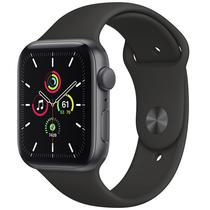 Apple Watch Se 44 MM A2352 MYDT2LL/A GPS - Space Grey/Black
