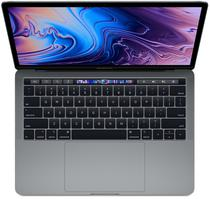 "Macbook Pro Touch Bar MV962LL i5 2.4/8GB/256GB SSD Retina 13.3"" Space Gray (2019)"