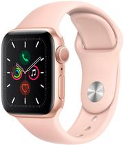 Apple Watch Series 5 MWVE2LL - 44MM - Rose Gold