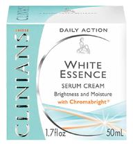 Creme Clinians White Essence Serum Rosto 50ML