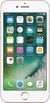 Celular Apple iPhone 7 BZ A1778 - 128GB - Single-Sim - Rose
