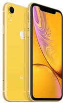 "iPhone XR 128GB Tela 6.1"" MRYF2LL/A Amarelo"