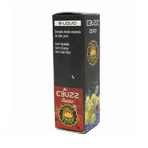 Essencia Liquida Ebuzz Zero e-Liquid Rosas 10 ML