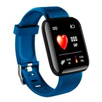 Smartwatch Midi MD-116 Plus Azul