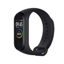 Relogio Xiaomi Mi Band 4 - Bluetooth - Preto