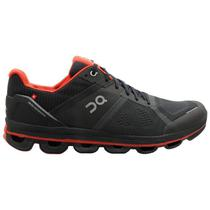 Tenis On Running Cloudace 00030.99979 - Shadow/Rust (Masculino)