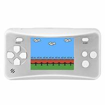 Game Portatil BAK BK-8048 2.5 Silver