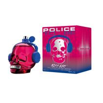Perfume Police To Be Miss Beat Eau de Parfum Spray 125ML