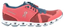 Tenis On Running Cloud 2 19.99970 - Coral/Pacific (Feminino)