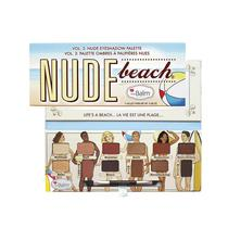 Thebalm Nude Beach Eyeshadow Palette (12 Cores)