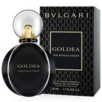 Perfume Bvlgari Goldea Night Eau de Parfum Feminino 50 ML