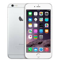 "Apple iPhone 6 16GB A1549 4.7"" 1GB Ram 4G Lte Prateado *R*"