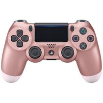 Controle Sony Sem Fio Dualshock PS4 Blister - Rosa Gold