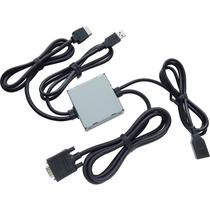 Adaptador para iPhone 5 Pioneer Acs CD-IV202AV