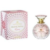 Perfume Cristal Royal Rose Eau de Partum 30ML C*