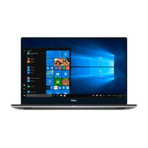 Notebook Dell XPS 9570-7733SLV i7/32GB/1TB/15 Touch