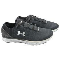 Tenis Under Armour Charged Bandit 3 Masculino No 9 - Cinza