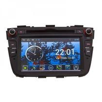 Central Multimidia Android Sorento S150 2014