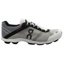 Tenis On Running Cloudrush 17.0000 - Black/White (Masculino)