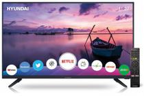 TV LED Hyundai HY4NTFB - Full HD - Conversor Digital - 43