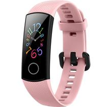 Pulseira Inteligente Huawei Honor Band 5 - Rosa (CRS-B19S)