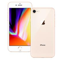 Smartphone Apple iPhone 8 64GB Tela 4,7 Chip A11 Cam 12 MPX/7 MPX Ios 11 (1905) -Gold Oro