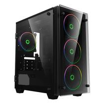 Gabinete Gamemax Stratos Mini Itx X02