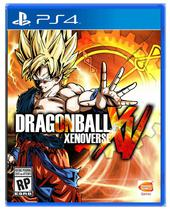 Jogo PS4 Dragon Ball Xenoverse