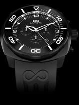Lapizta Zatara 43MM Black Case