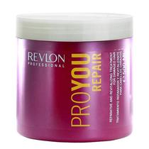 Mascara Revlon Pro You Repair Treatment 500ML