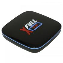 Receptor TV X-Full F1 Iptv Android 6.0 Wifi